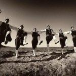 Folkway - Folk - Traditional - Folklore - Pentozali - Dance