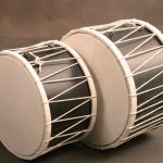 Daouli Drum - Folk - Traditional Musical Instruments - Folkway