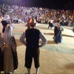 FolkWay - 5th International Folklore Festival FolkWay - Greece, Pieria - 2014