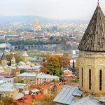 FolkWay – International Folklore Dance & Music Festival – Perkhuli 2016 – Tbilisi – Georgia – June - 2016