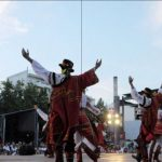 VIII International Folklore Festival: Spain, Costa Brava, Lloret de Mar (2017)
