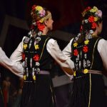 XXIII International Folklore Festival Prague – Czech Republic – July 2017