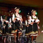 XXIII International Folklore Festival Prague – Czech Republic – July 2017