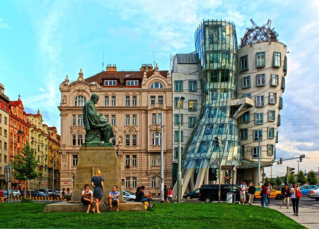 FolkWay - International Folklore & Culture Festival - Prague - Czech Republic