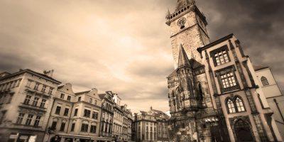 FolkWay - International Folklore Festival - Prague, Czech Republic