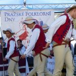 FolkWay - International Folklore Festival - Prague - Czech Republic - 2015