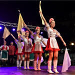 FolkWay - Folklore Music Festival - Croatia - Rijeka