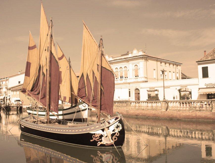 FolkWay - International Folklore Festival - Italy, Rimini