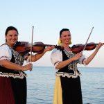 FolkWay - 4th International Folklore Festival FolkWay - Greece, Pieria - 2014