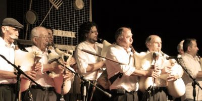 1st International Seminar Folklore Dance Culture - FolkWay - Pieria, Greece - 2012