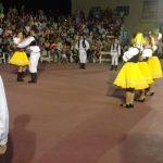 FolkWay - 7th International Folklore Festival - Pieria, Olympic Beach, Greece, 2015