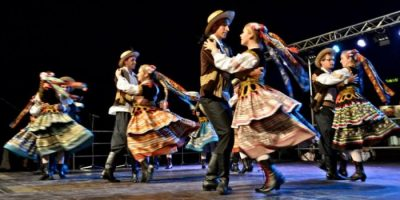 FolkWay - International Music Festival - Summer in Adria - Croatia - Krk, Opatija, Kraljevica - 2015