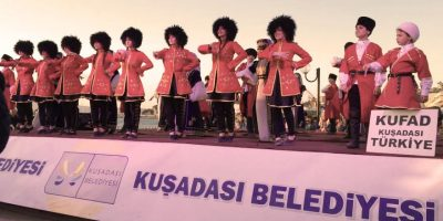 International Independent World Children Festival - Turkey, Ankara - 2016