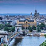 FolkWay - International Folklore & Culture Festival - Budapest - Hungary