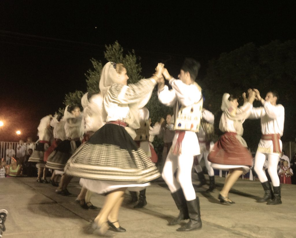International Folklore FolkWay Official Festival Vol 11: South Pieria, Greece - August 2016