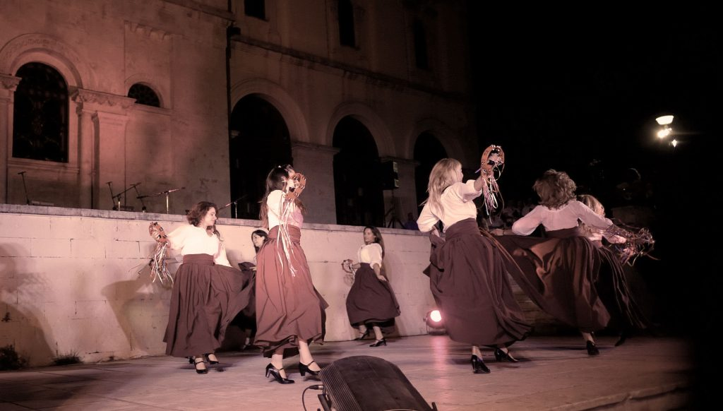 1st International Folk Festival - Crete Island, Greece, June 2016 (Heraklion City)