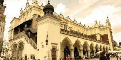 Krakow - International Summer Arts Festival 2015 - Poland, Krakow