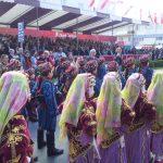 FolkWay - International Independent World Children Festival - Kusadasi - Turkey - April - 2016