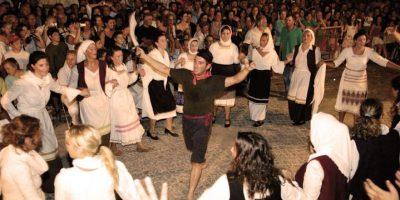 FolkWay - International Culture Festival 2015 - Greece, Paros Island