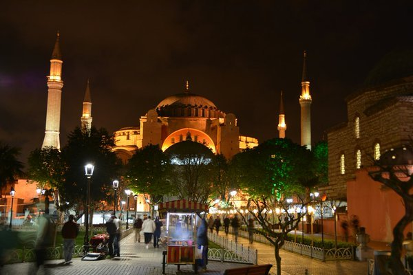 FolkWay - International Folklore & Culture Festival: Turkey, Istanbul (July - Aug 2015)