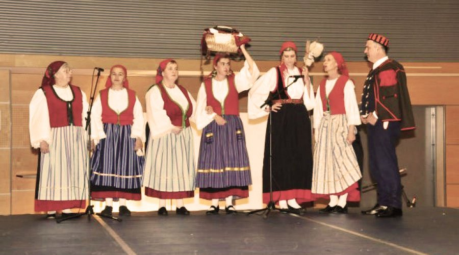 FolkWay – International Folklore Festival – Vienna, Austria 2015