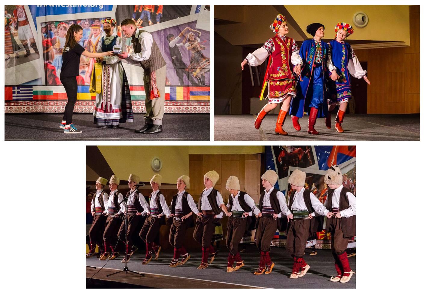 International Folklore RepublicPraguemarch Xxii Folklore International Xxii FestivalCzech 6gyfb7