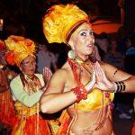 FolkWay - International Folklore Carnival - Croatia - Brac Island