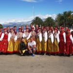 FolkWay - International Folklore Carnival - Croatia, Brac, June 2015