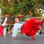 FolkWay - International Folklore Festival - Barcelona - Lloret De Mar - June - July - 2016
