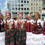 FolkWay - International Folklore Festival - Prague - Czech Republic - July 2015