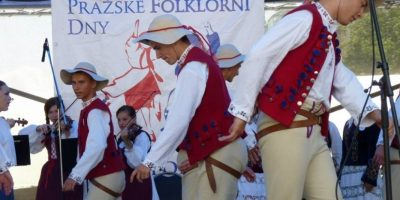 FolkWay - International Folklore Festival - Prague - Czech Republic - 2016