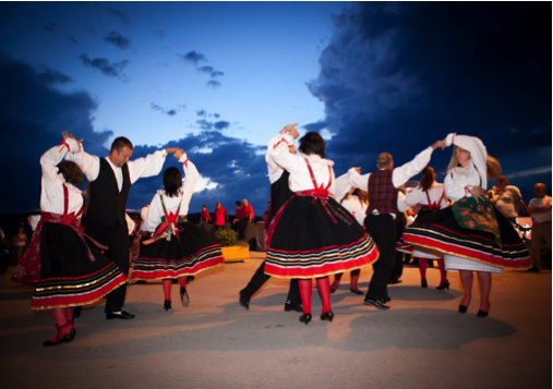 XI International Folklore Festival<br/> in Italy-Rimini,<br/> 16 05