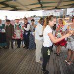 FolkWay – 13th International Mediterranean Folklore Festival: Slovenia – Piran – Portoroz – Koper – July - 2015