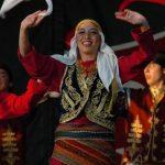 FolkWay - International Folklore Festival - Turkey - Istanbul - July - August - 2015