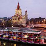FolkWay - International Folklore Festival - Vienna - Wien - Austria