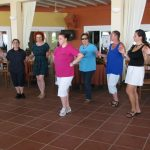 1st International Folklore Seminar - Greek Folk Dances & Culture (Pieria, 2011)