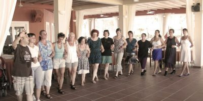 FolkWay - International Folklore Seminar - Folk Dances & Folklore Culture - Pieria - 2011